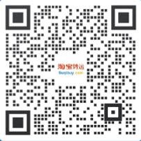 速七易购公众账号二维码